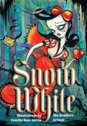 Camille Rose Garcia: Snow White