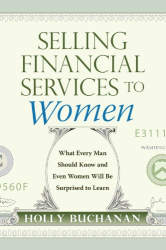Holly Buchanan: Selling Financial Services to Women