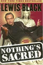 Lewis Black: Nothing's Sacred