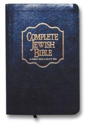 David H. Stern: Complete Jewish Bible