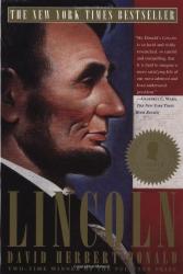 David Herbert Donald: Lincoln