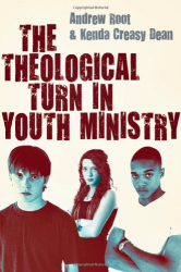 Andrew Root: The Theological Turn in Youth Ministry