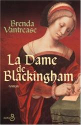 "Brenda Vantrease: ""La dame de Blackingham"""