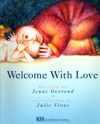Jenni Overend: Welcome With Love