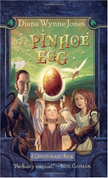 Diana Wynne Jones: The Pinhoe Egg (Chrestomanci Books)