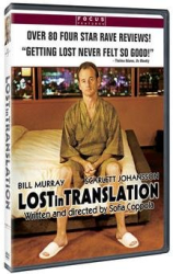 : Lost In Translation (Widescreen Edition)