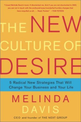 Melinda Davis: The Culture of Desire