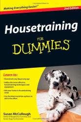 Susan McCullough: Housetraining For Dummies