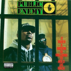 Public Enemy -