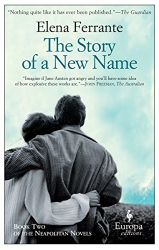 Elena Ferrante: The Story of a New Name
