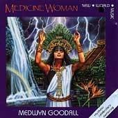 Medwyn Goodall -
