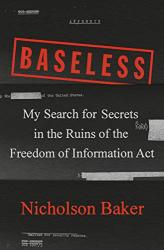 Nicholson Baker: <br/>Baseless