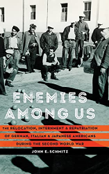 John E. Schmitz: <br/>Enemies Among Us