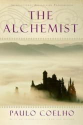 Paulo Coelho : The alchemist
