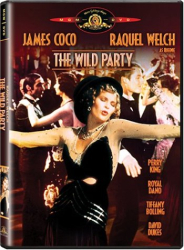 James Ivory et al.: The Wild Party
