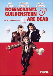 Tom Stoppard: Rosencrantz & Guildenstern Are Dead