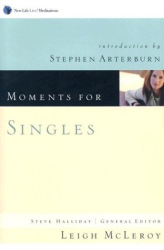 Leigh McLeroy: Moments for Singles