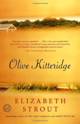 Elizabeth Strout: Olive Kitteridge