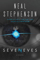 Neal Stephenson: Seveneves: A Novel