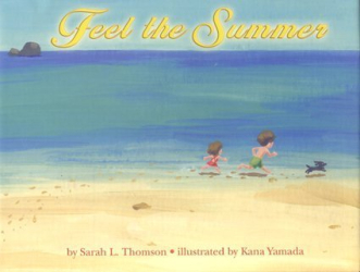 Sarah L. Thomson: Feel the Summer