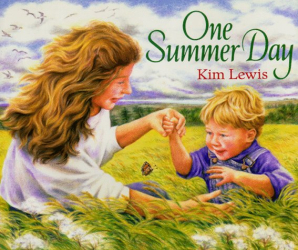 Kim Lewis: One Summer Day