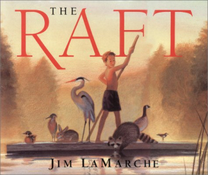 Jim LaMarche: The Raft