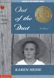Karen Hesse: Out Of The Dust