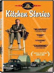 : Kitchen Stories