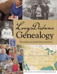 Christine Crawford-Oppenheimer: Long-Distance Genealogy