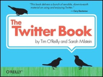 Tim O'Reilly: The Twitter Book