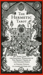 Godfrey Dawson: The Hermetic Tarot