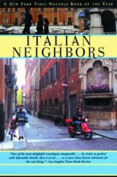 Tim Parks: Italian Neighbors