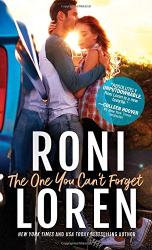 Roni Loren: The One You Can't Forget