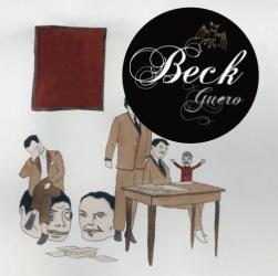 Beck - Burnt Orange Peels