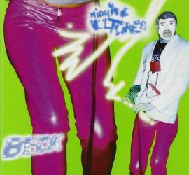 BECK - Beck - Midnite Vultures - Geffen Records - 490 527-2, Geffen Records - 4905272
