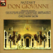 Wolfgang A. Mozart: Don Giovanni(In Italian)(original libreto)