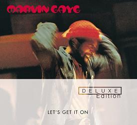 Marvin Gaye - Let's Get It On [Deluxe Edition]