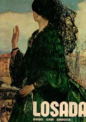 Manuel Llano Gorostiza: Losada (Colección Cadagua) (Spanish Edition)