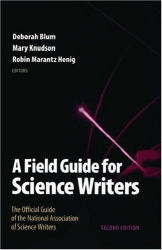 : A Field Guide for Science Writers