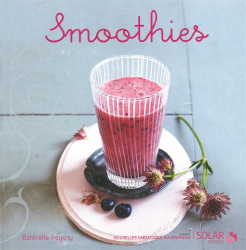 Estérelle Payany: Smoothies