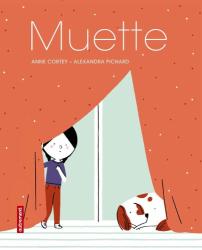 Anne Cortey: Muette