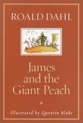 Roald Dahl: James and the Giant Peach