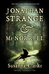 : Jonathan Strange & Mr. Norrell