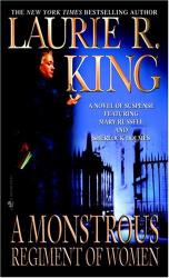 Laurie King: A Monstrous Regiment of Women