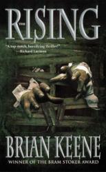 Brian Keene: The Rising