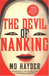 Mo Hayder: The Devil of Nanking