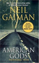 Neil Gaiman : American Gods