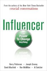 Kerry Patterson: Influencer: The Power to Change Anything
