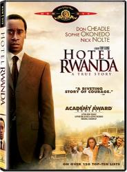 : Hotel Rwanda