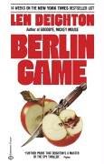 Len Deighton: Berlin Game